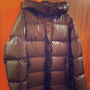 Rudsak * (Coat was too big for me 😢)